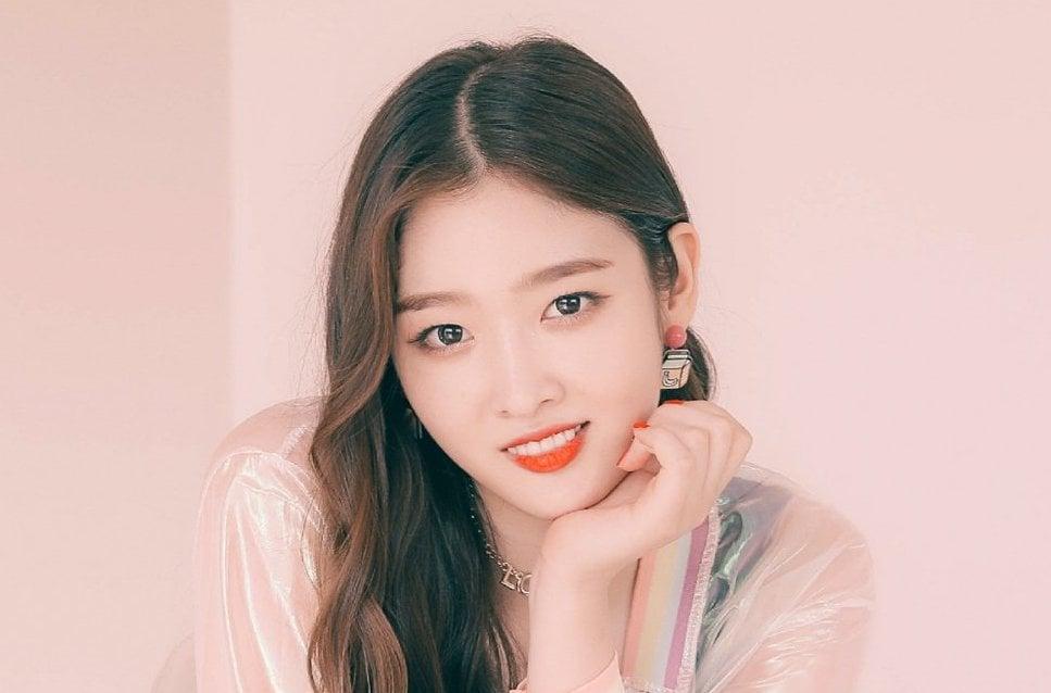 Eunjin de DIA deja el grupo debido a problemas de salud