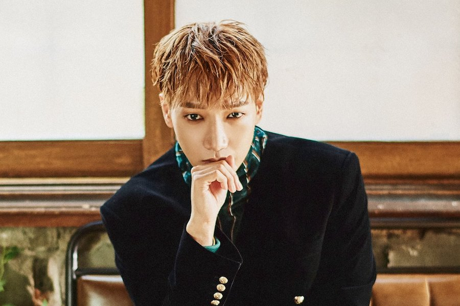 Jun.K de 2PM se enlistará en el ejercito el día de hoy + comparte carta escrita a mano para fans