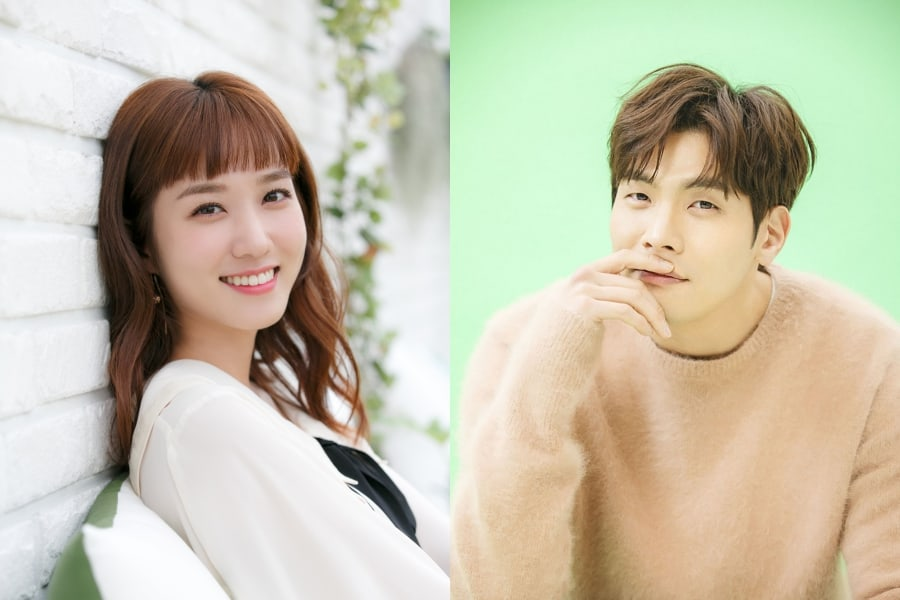 Park Eun Bin y Choi Daniel en conversaciones para protagonizar un drama de horror y misterio