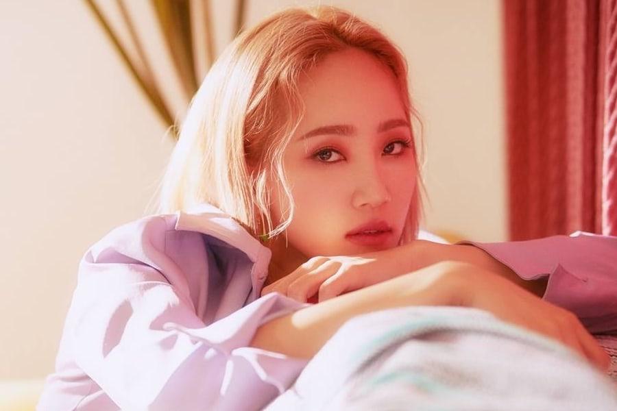HA:TFELT (Yeeun) explica por qué se arrepiente de tener citas públicas