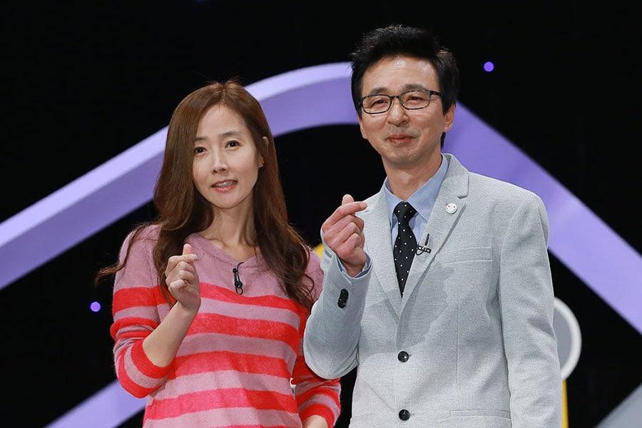 Kang Soo Ji y Kim Gook Jin comparten planes de matrimonio