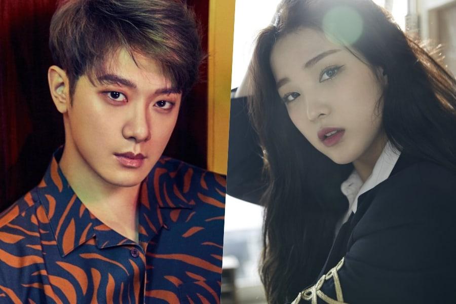 [Último minuto] Minhwan de FTISLAND anuncia que su prometida Yulhee está embarazada