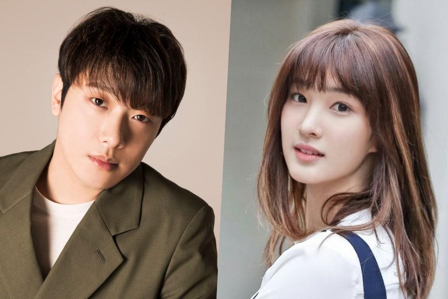 Minhwan de FTISLAND y Yulhee revelan que ya han registrado su matrimonio legalmente
