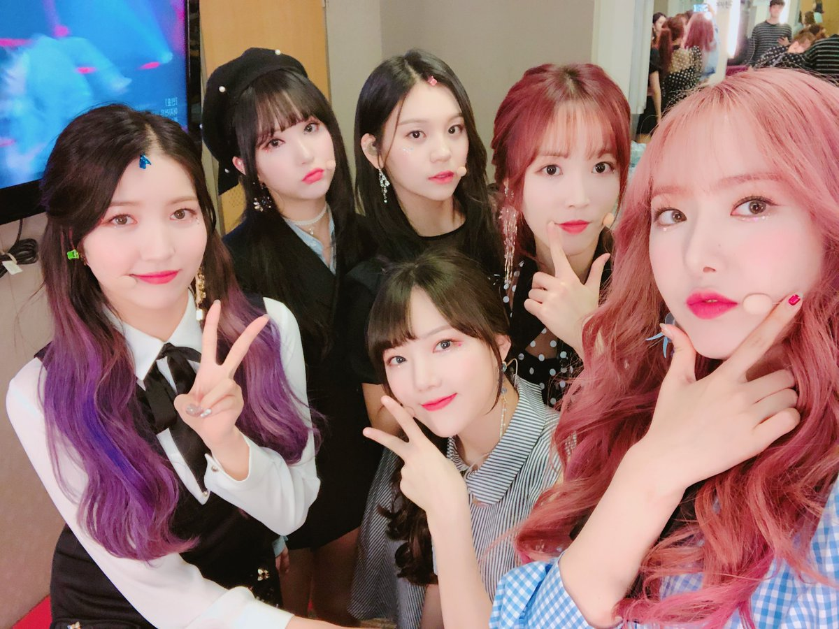 "GFRIEND obtiene tercera victoria para ""Time For The Moon Night"" en ""M!Countdown"" – Presentaciones de Yong Junhyung, PENTAGON y más"