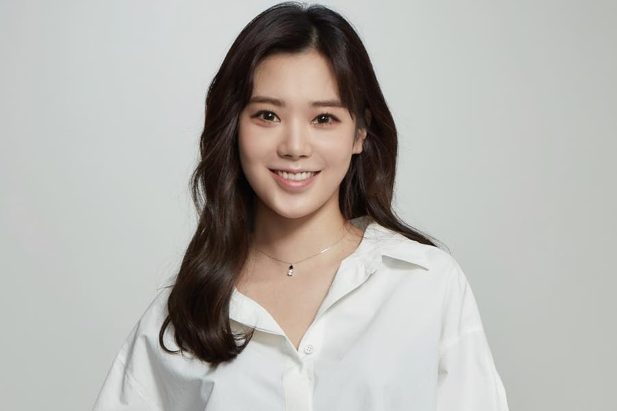 La ex miembro de After School, Lizzy, se une a la agencia de Oh Yeon Seo