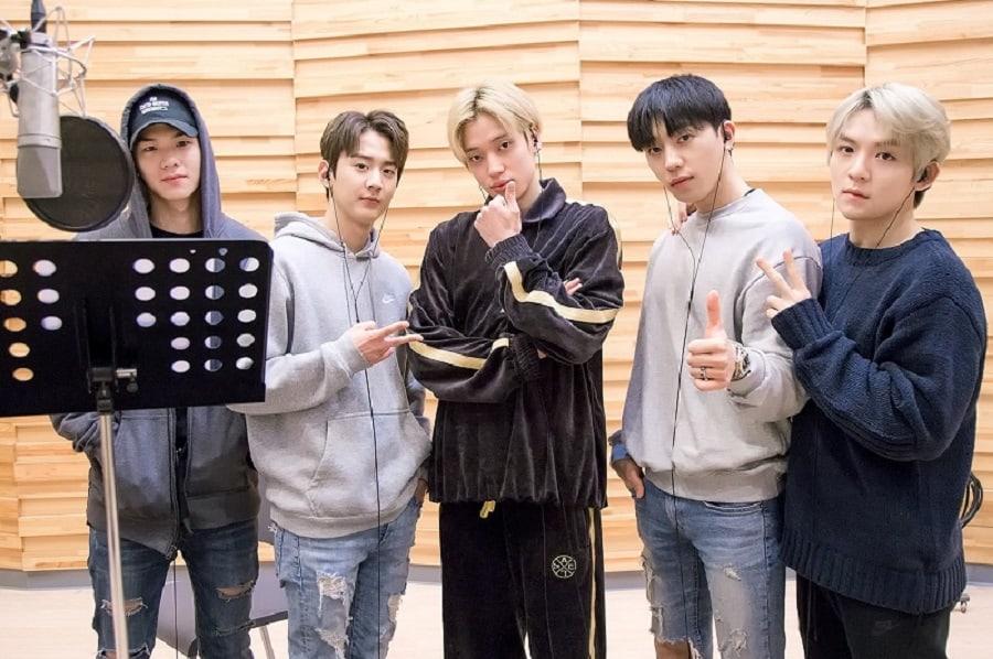 Teen Top comparte cómo los miembros resuelven los conflictos y da detalles de su nuevo álbum