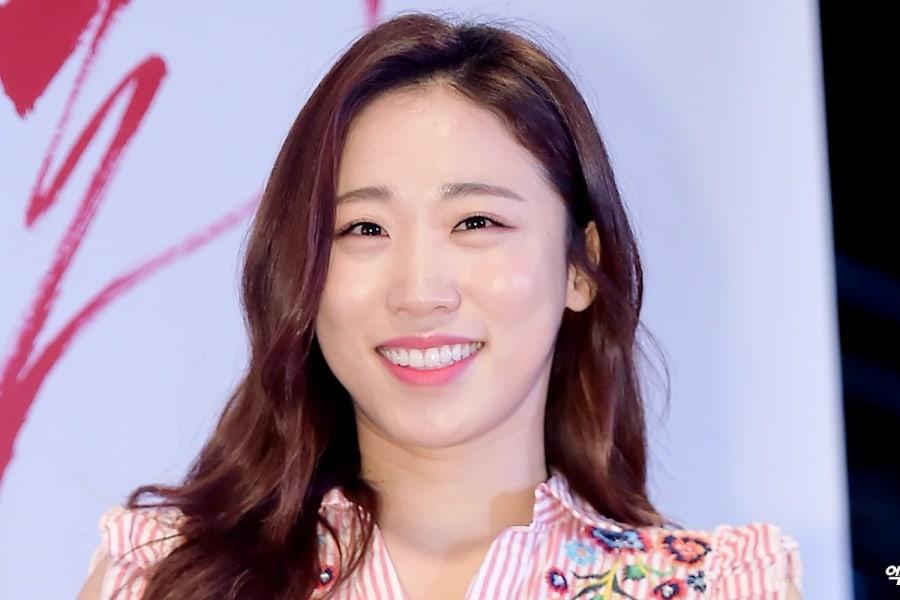 La actriz Lee Mi Do anuncia su embarazo