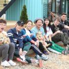 BoA, Taeyong de NCT, Lee Soo Geun y otros más se convierten en agricultores en fotos reveladas para nuevo programa de variedades