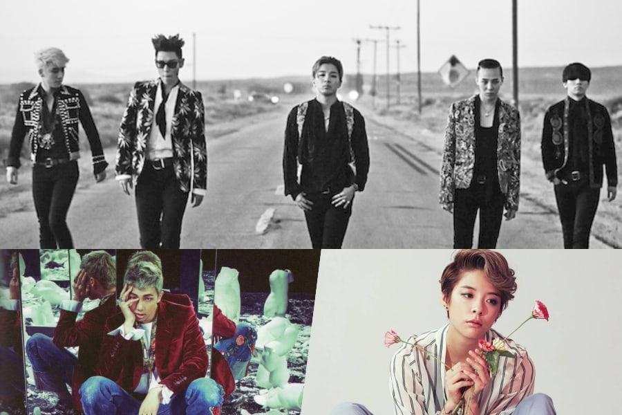 10 canciones sinceras en las que los ídolos nos mostraron sus lados vulnerables