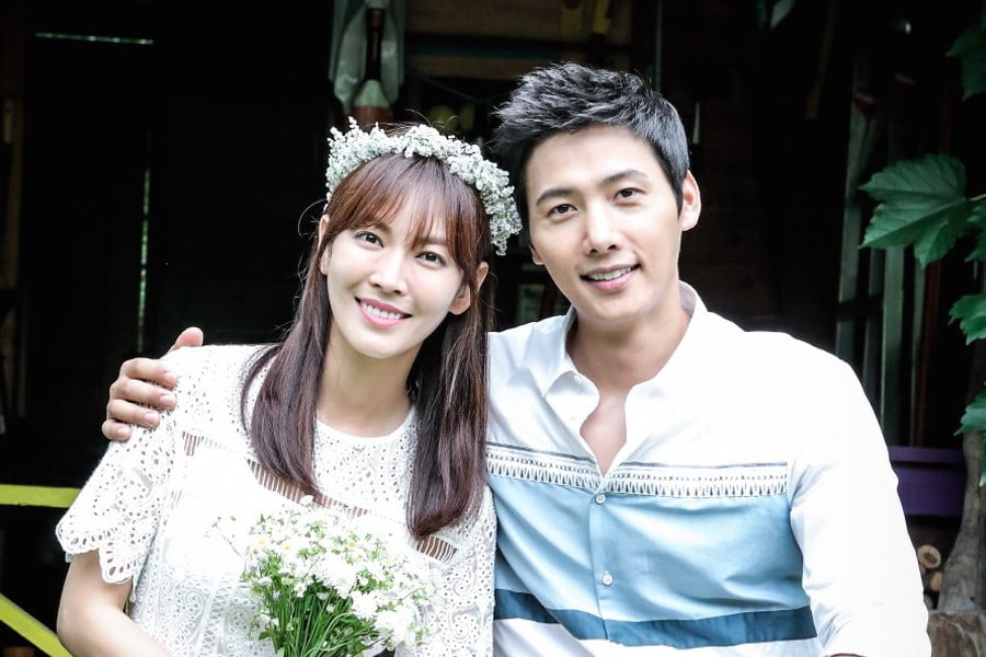 "Kim So Yeon revela cómo su esposo, Lee Sang Woo, reaccionó ante su drama ""Secret Mother"""