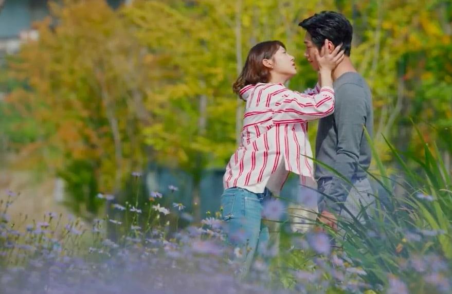 "La amistad de Gong Seung Yeon y Seo Kang Joon se convierte en algo más en teaser para ""Are You Human, Too?"""