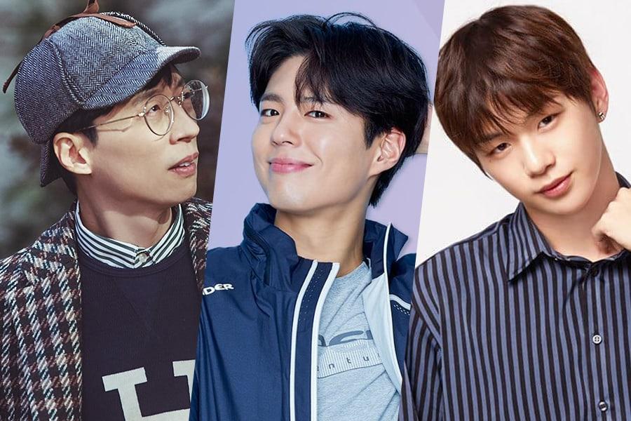 Estudiantes coreanos votan a las estrellas que les gustaría tener como profesor