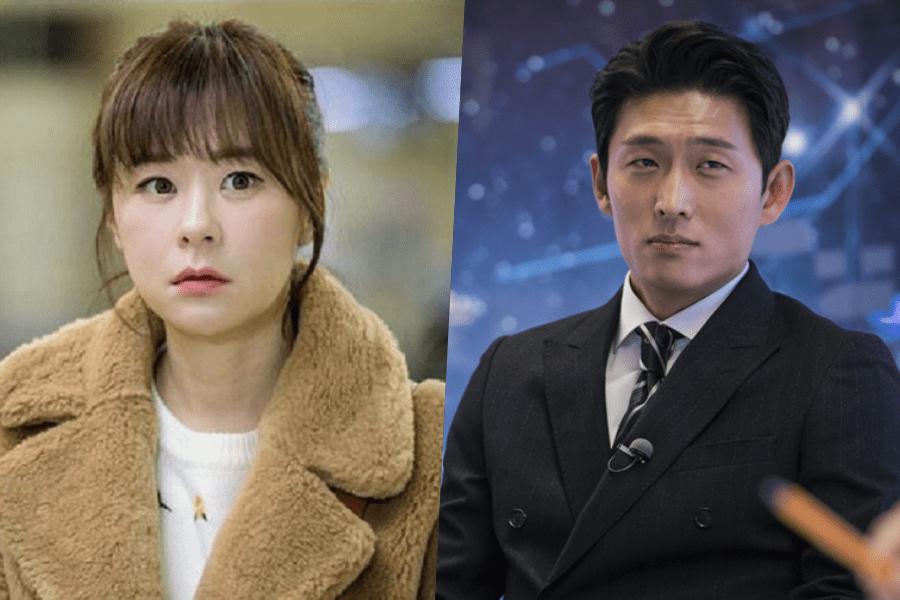 """Choi Kang Hee y Go Joon protagonizan nuevo drama especial del productor de """"Mystery Queen"""""""