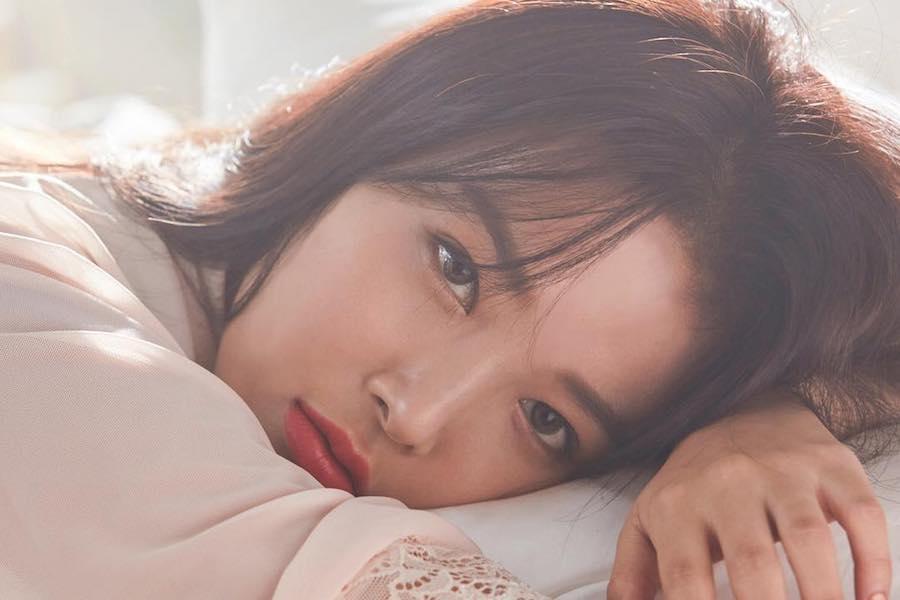 Yubin completa la grabación del MV de su debut en solitario + Su agencia responde a las informaciones de fecha de lanzamiento