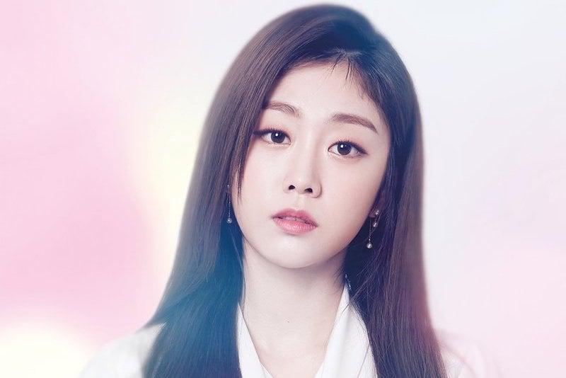 La agencia de Lovelyz da una explicación del vídeo de Jisoo desmayándose