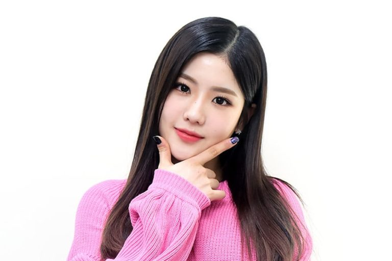 Gugudan Hyeyeon