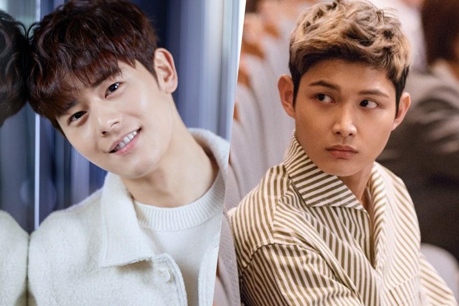 """Se confirma que Kim Dong Jun reemplazará a Lee Seo Won en """"About Time"""""""