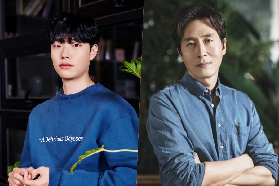Ryu Jun Yeol habla sobre su trabajo con el fallecido Kim Joo Hyuk