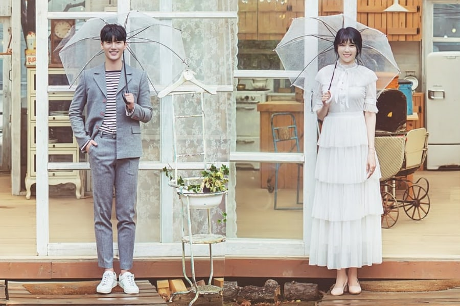 Noh Ji Hoon y su prometida comparten pensamientos sobre el matrimonio y su próxima boda
