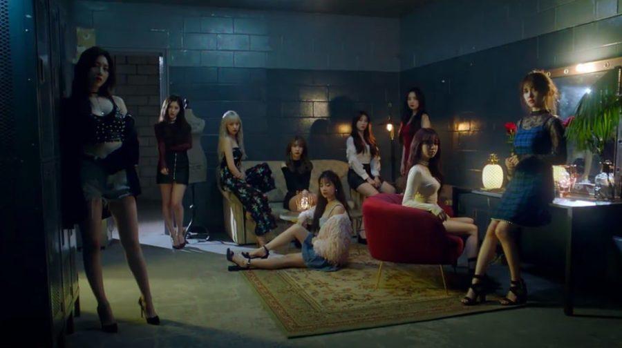 """El grupo femenino de """"The Unit"""", UNI.T hace su esperado debut con el video """"No More"""""""