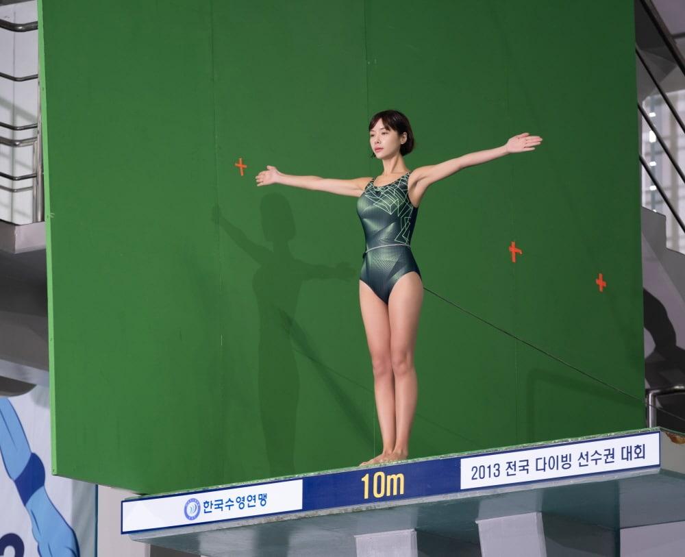 """Hwang Jung Eum recibe elogios por su dedicación y entrenamiento único para """"The Undateables"""""""
