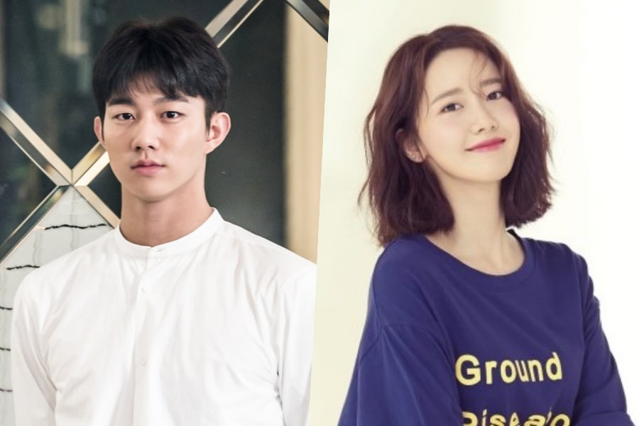 "Ki Do Hoon revela que el elenco de ""The King Loves"" permanece unido y elogia a YoonA de Girls' Generation"