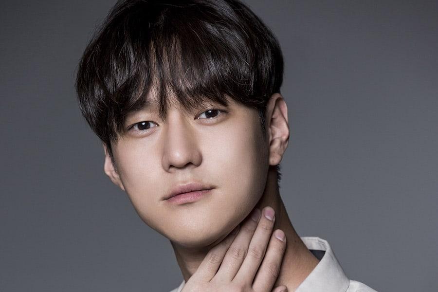 La agencia Go Kyung Pyo responde a los informes de una supuesta relación tras su alistamiento militar