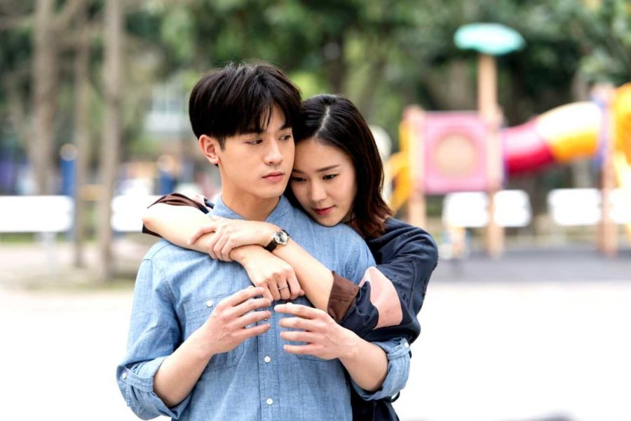 """Los 5 momentos más románticos y dignos de hacernos desmayar del drama taiwanés """"Iron Ladies"""""""