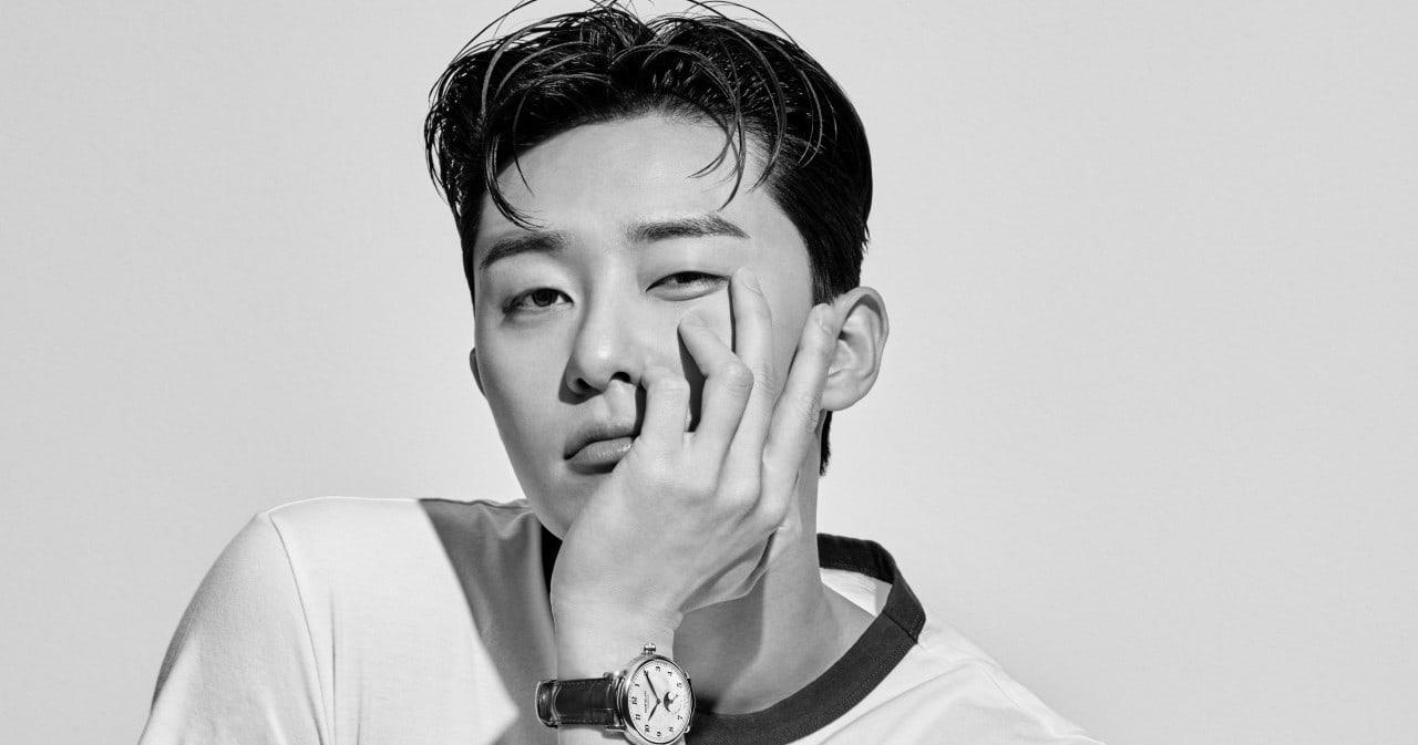 Park Seo Joon comparte su filosofía de actuación y por qué ...