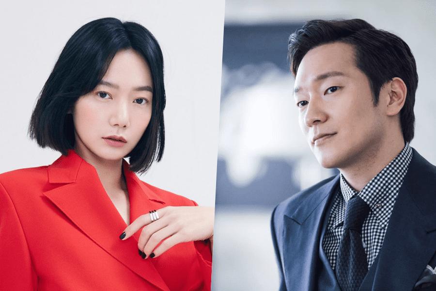 Bae Doona y Son Seok Gu niegan reportes de citas
