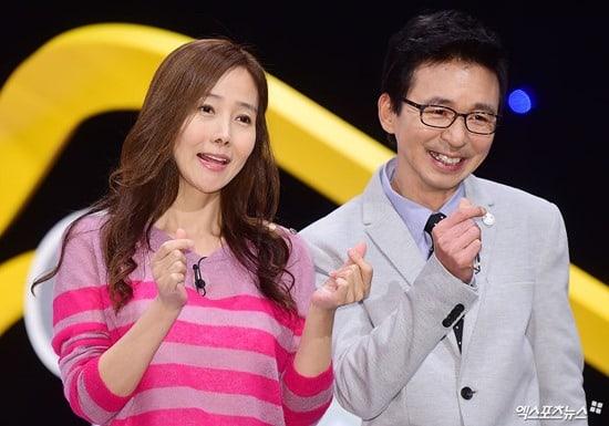 Kang Soo Ji y Kim Gook Jin revelan que ya contrajeron matrimonio en ceremonia privada