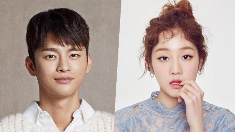Seo In Guk y Park Bo Ram rompen tras 2 años de relación