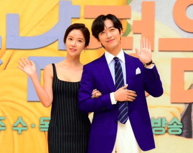 Hwang Jung Eum y Namgoong Min comparten sus pensamientos sobre reunirse tras 7 años desde su último drama