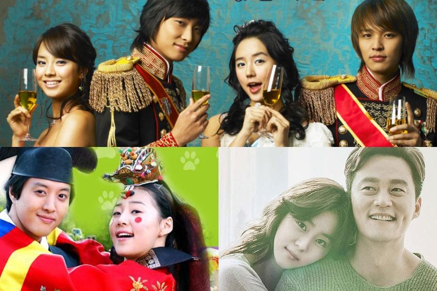 8 contratos de matrimonio de K-Drama que podrán mover tu corazón