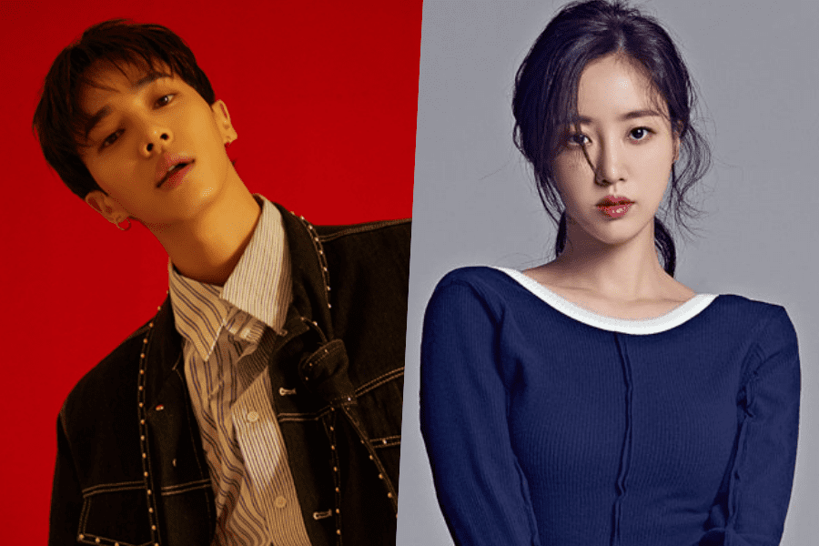 Lee Gikwang de Highlight y Eunjung de T-ara podrían actuar juntos en el nuevo drama de Song Ji Hyo