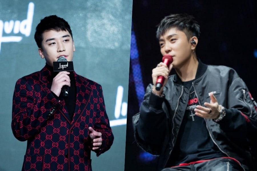 Yang Hyun Suk comparte más planes para sus artistas de YG incluyendo a Seungri de BIGBANG y Eun Ji Won de SECHSKIES