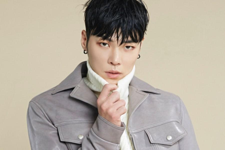 El padre del cantante Wheesung ha fallecido