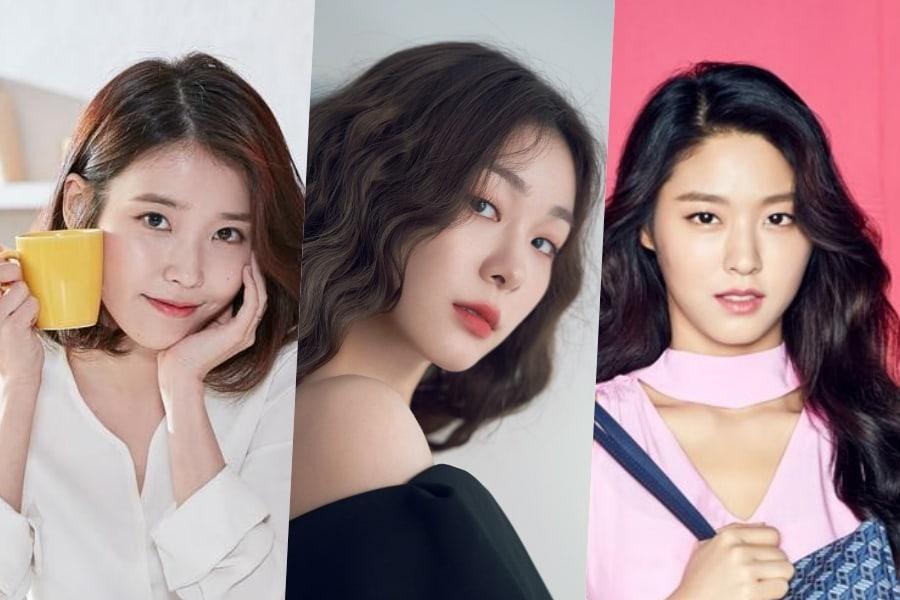 Se revela el ranking de reputación de marca de modelos femeninas del mes de mayo