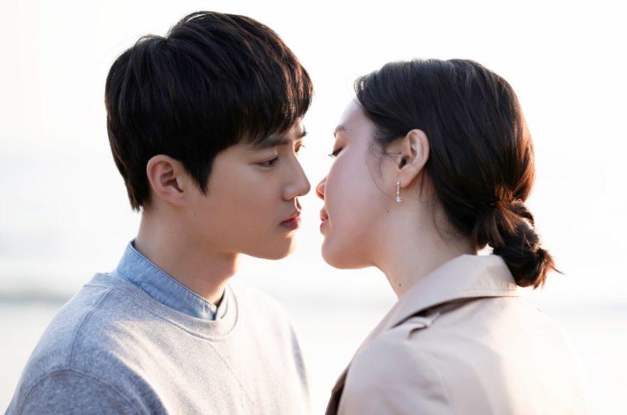 """Suho de EXO y Kim Ye Won comparten un romántico momento en el pasado en """"Rich Man, Poor Woman"""""""