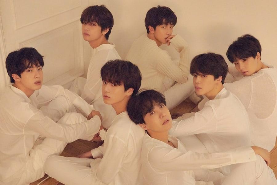 """BTS hace historia con """"Love Yourself: Tear"""" entrando en el Billboard 200 con increíble ranking"""