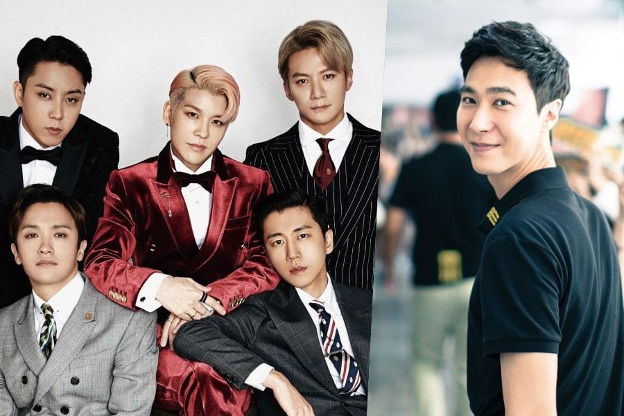 YG Entertainment eliminará a Go Ji Yong del perfil de SECHSKIES por solicitudes de fans