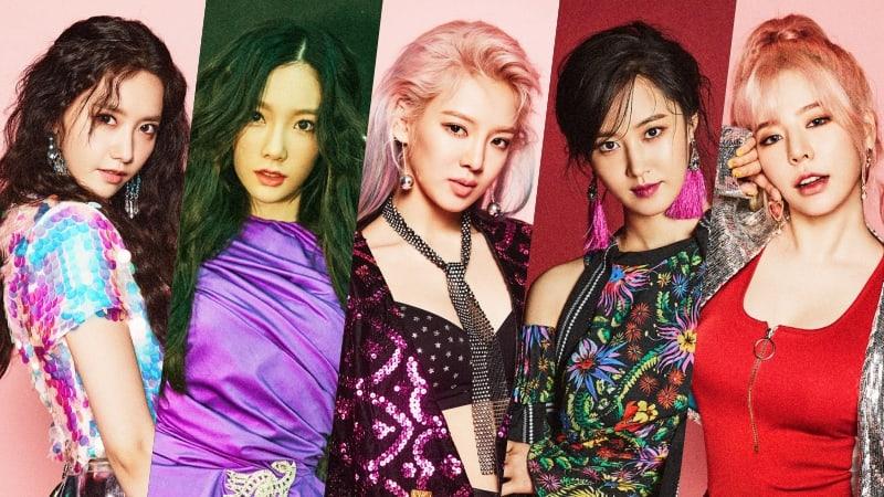 5 integrantes de Girls' Generation viajarán a Francia para nuevo programa de realidades