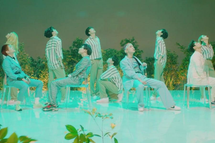 """SHINee presenta el sofisticado vídeo musical de """"Good Evening"""" para su esperado regreso"""