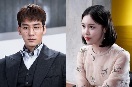 """Oh Chang Suk y Kim Ye Won tienen una confrontación en """"Rich Man, Poor Woman"""""""