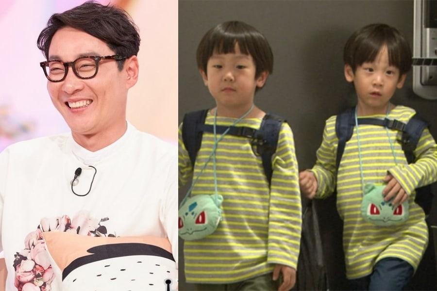 """Lee Hwi Jae habla sobre su vida durante y después de """"The Return Of Superman"""""""