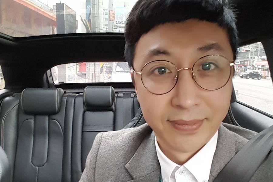 El comediante Han Sang Gyu se sincera sobre ayudar a evitar que una mujer sea sexualmente atacada