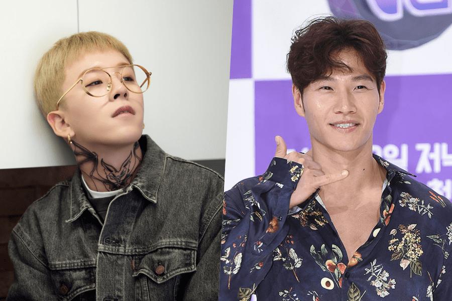Taeil de Block B comparte cómo fue hacer ejercicio con Kim Jong Kook