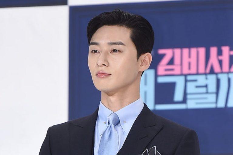 """Park Seo Joon responde sabiamente a los detractores que piensan que no se ajusta a """"What's Wrong With Secretary Kim?"""""""
