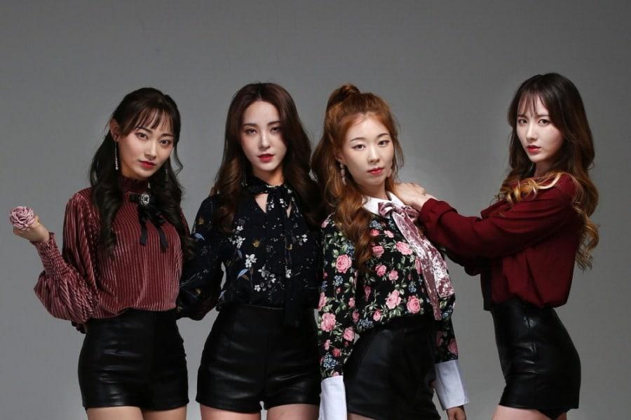 El grupo femenino Various se separa oficialmente 2 años luego de su debut