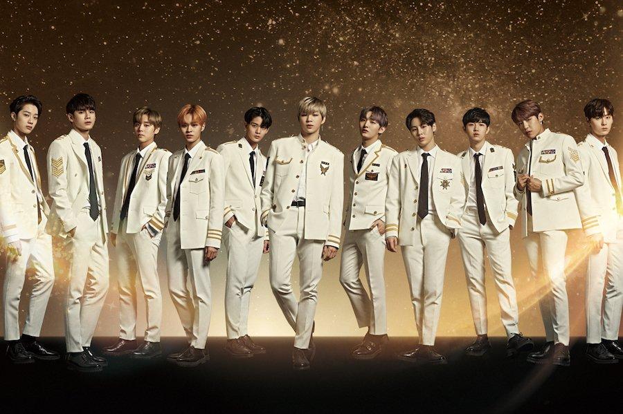 Wanna One dejará YMC Entertainment para unirse a una agencia creada exclusivamente para ellos